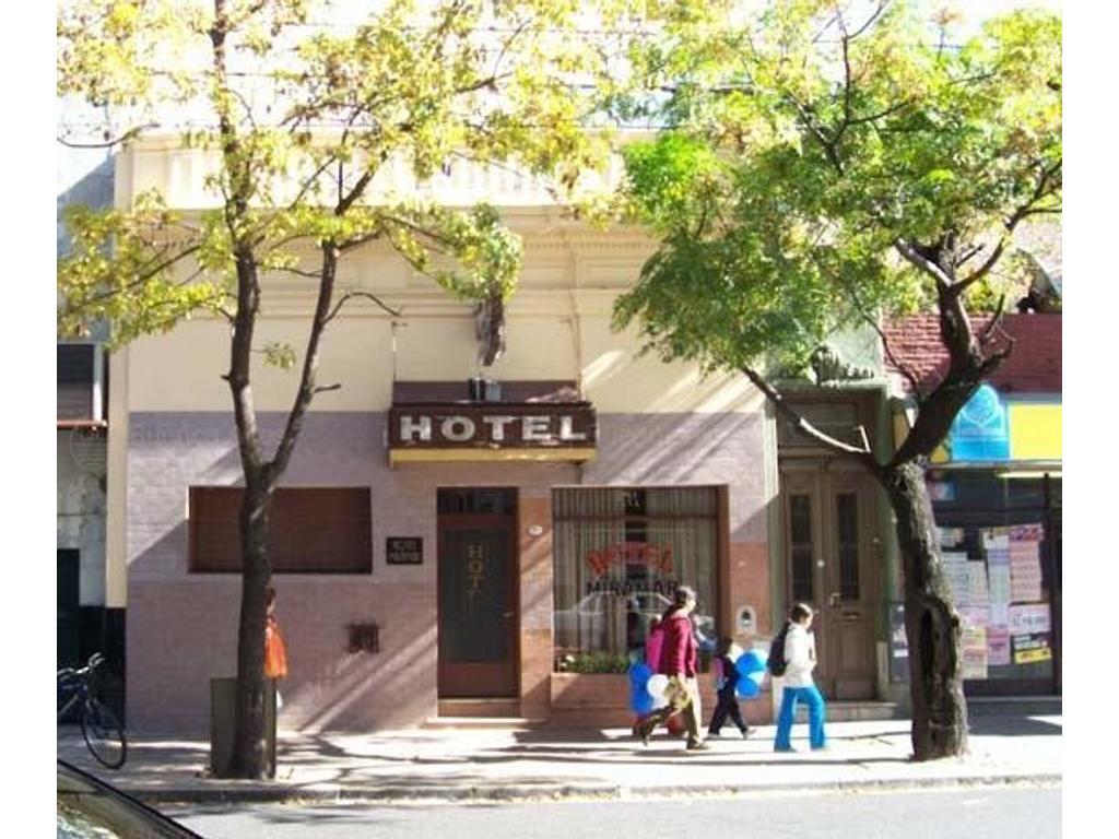Terreno en venta en salta 1429 constitucion buscainmueble for Hotel familiar en capital