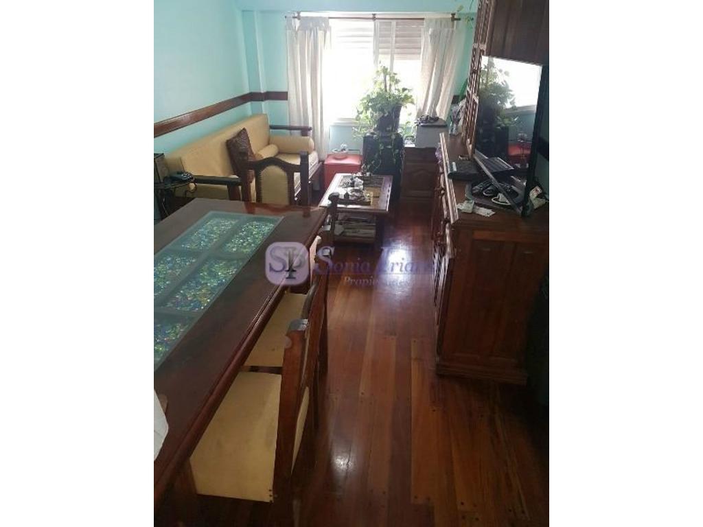 Departamento En Venta En Gaona 2200 Ramos Mejia Norte  # Muebles De Campo Gaona