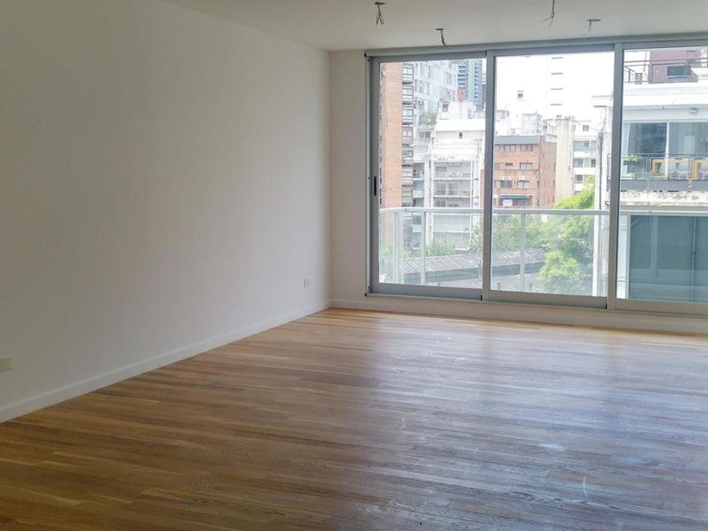 Departamento en Venta en Palermo Chico - 5 ambientes
