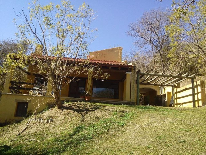 Excelente casa en alquiler en La Aguada