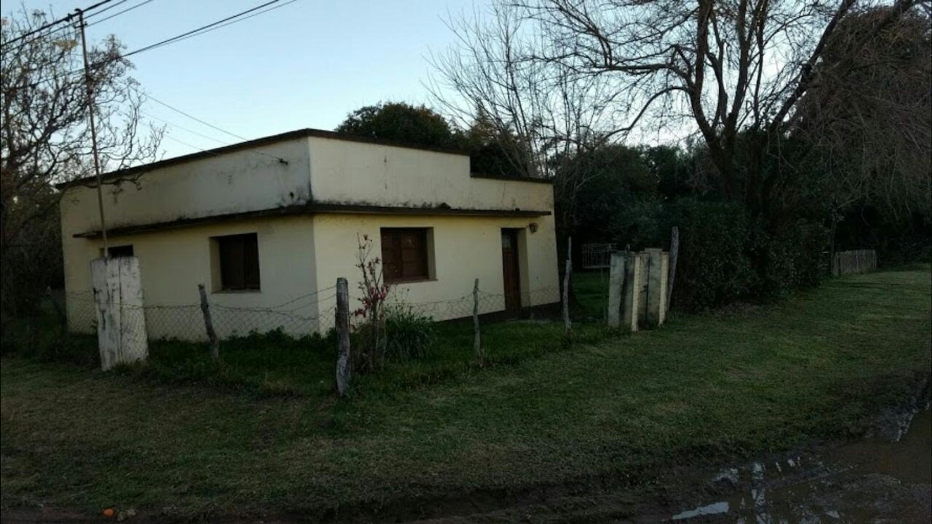 Casa en Entre Ríos