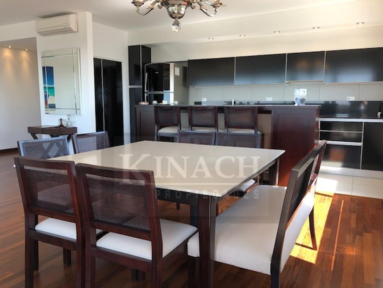 Departamento - 120 m² | 2 dormitorios | 2 baños