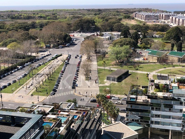 Departamento en Venta en Puerto Madero
