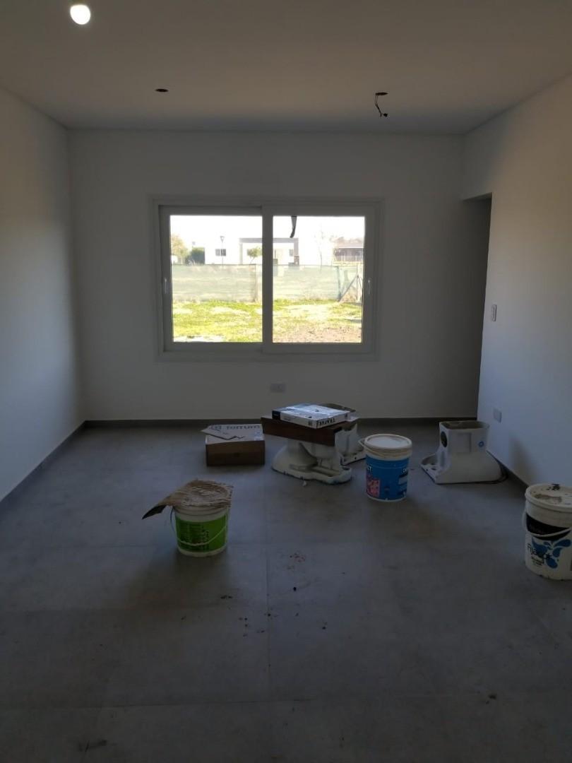 EL CANTON - Bº NORTE - casa en venta - a estrenar - Foto 16
