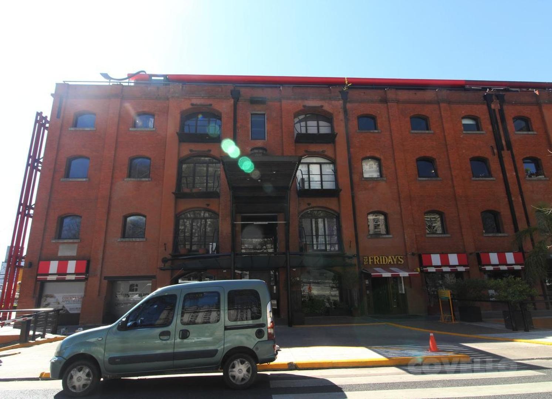Departamento en Alquiler en Puerto Madero - 5 ambientes