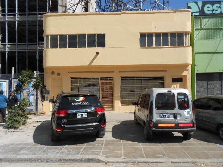 Edificio Comercial en Vicente López