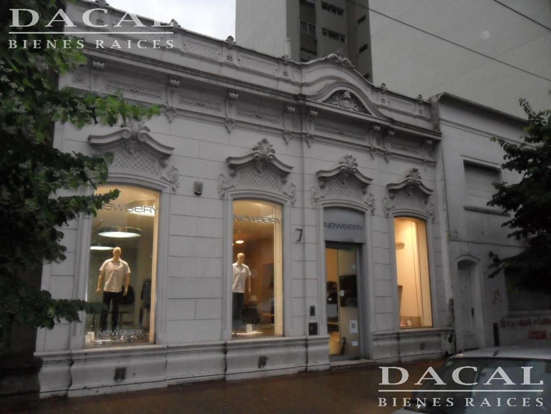 Local en Alquiler en La Plata Avenida 44 e/ 11 y 12 Dacal Bienes Raices