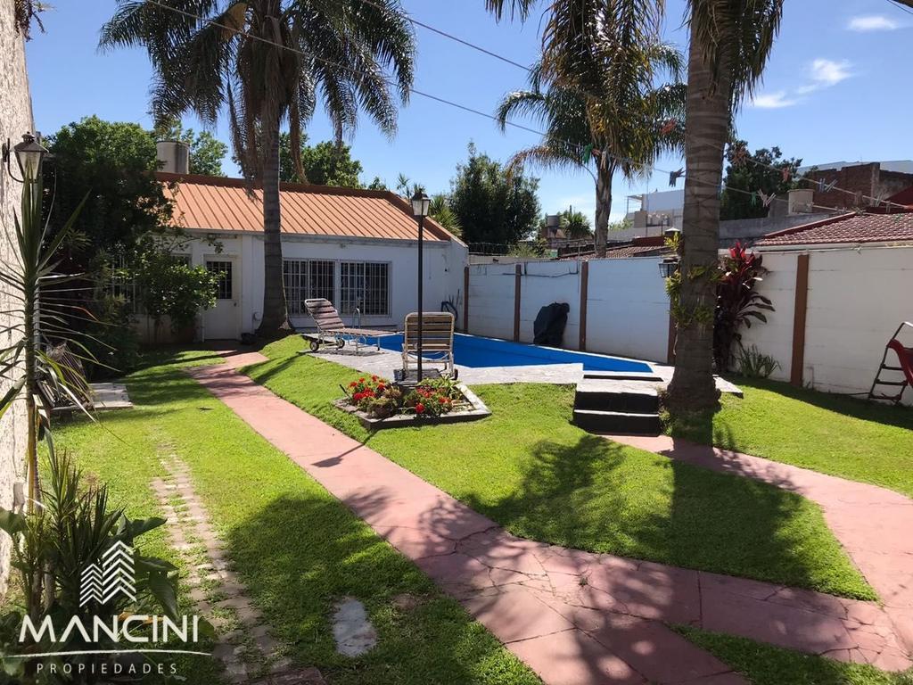 Casa en venta en zarate 4443 villa ballester buscainmueble for Jardin belen villa ballester