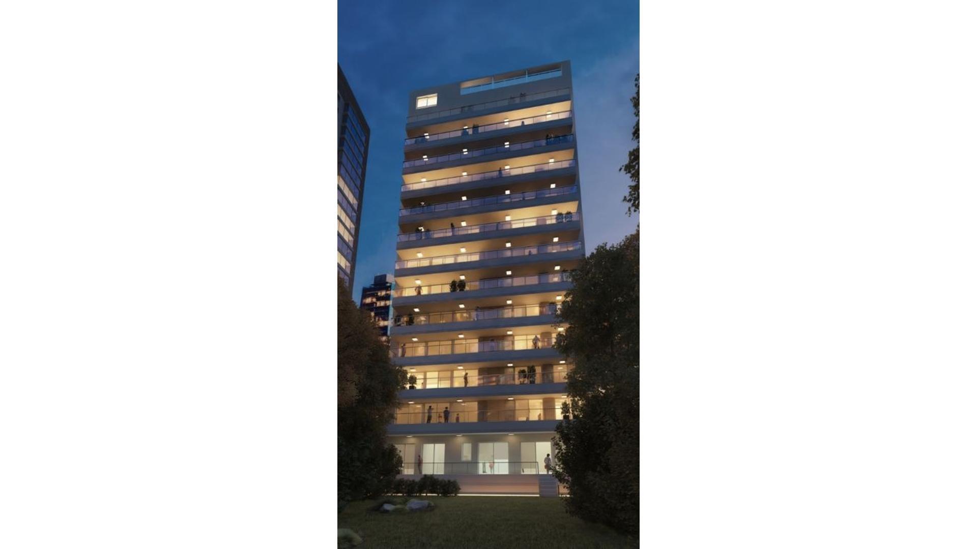 Departamento Semipiso  en Venta ubicado en Palermo, Capital Federal - MAD0980_LP114134_1