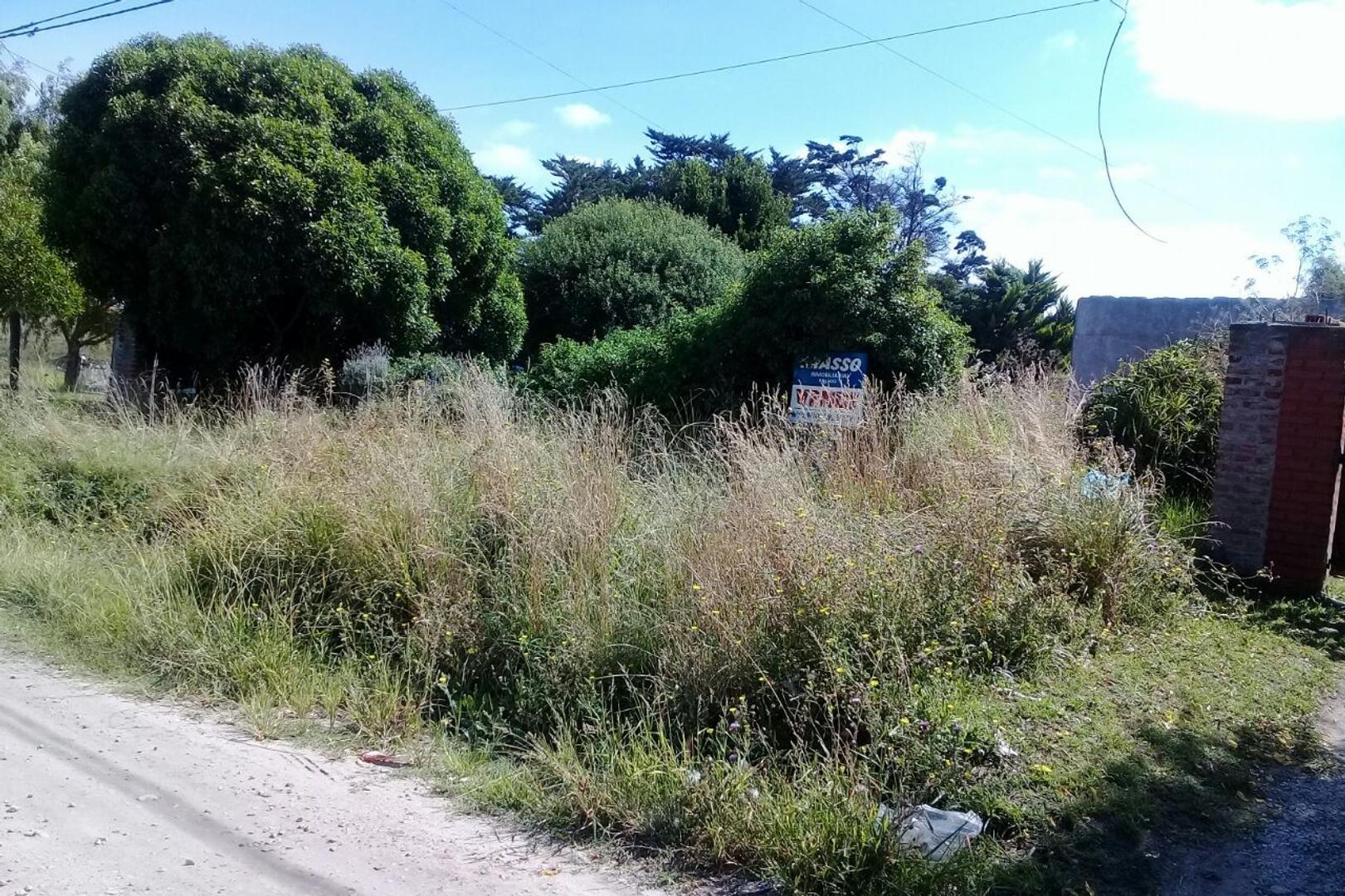 @@@RESERVADO@@@    Terreno de 15 x 43 en Caisamar, Mar del Plata