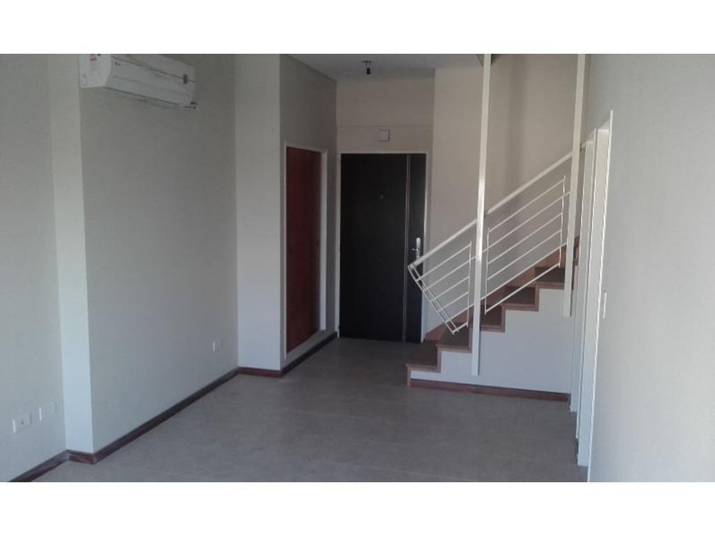 Departamento 3 ambientes en duplex APTO CREDITO