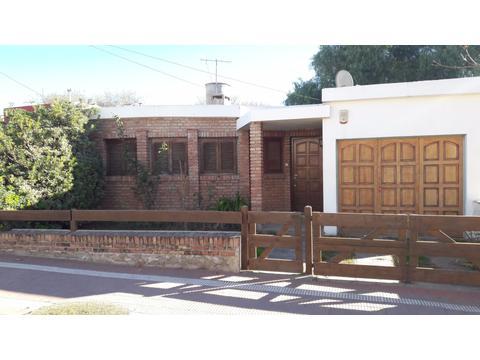 Excelente Casa En Capilla Del Monte US$ 135.000
