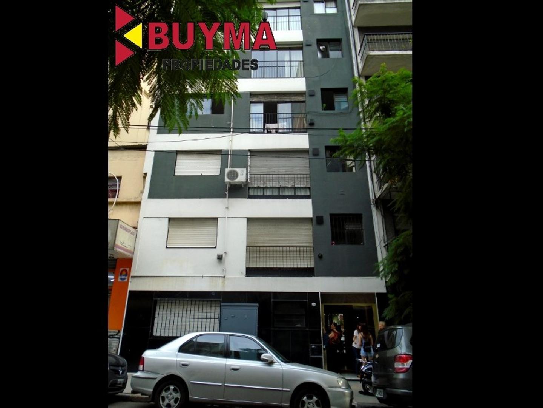 XINTEL(BUY-BUY-429) RESERVADO! VENTA MONOAMBIENTE EN JUAN MARIA GUTIERREZ 2500