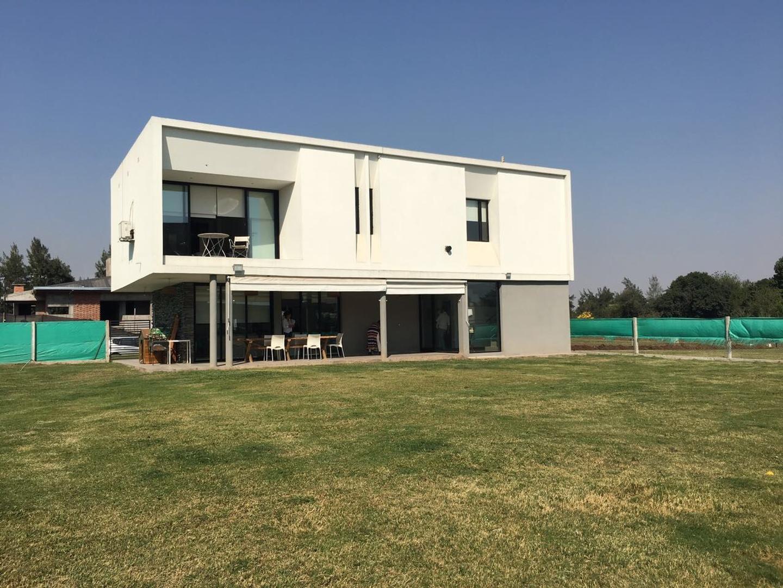 Espectacular Casa en Solar de Tafi