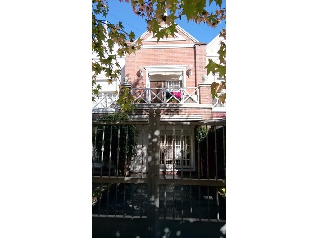 Casa en alquiler en curtis 7400 ciudad jardin del for Alquileres en ciudad jardin el palomar