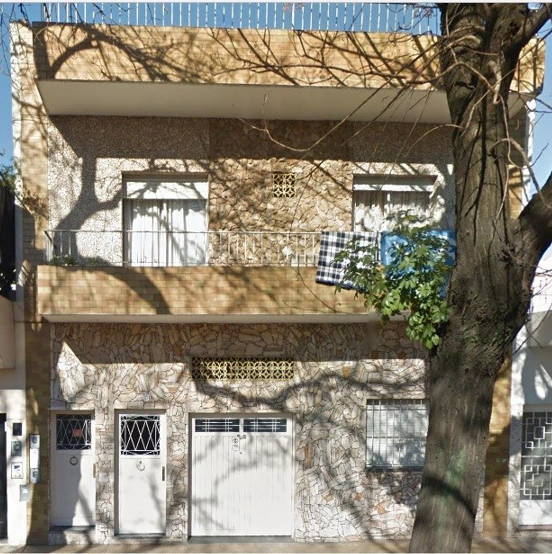 Venta 2 Unidades 3 Ambientes en Block - Garage - Patio y Terraza