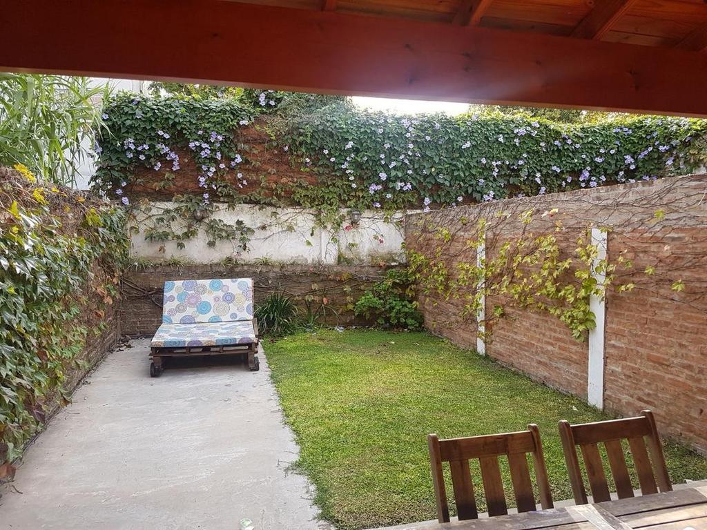 Hermoso Duplex de 3 dormitorios en Villa Adelina