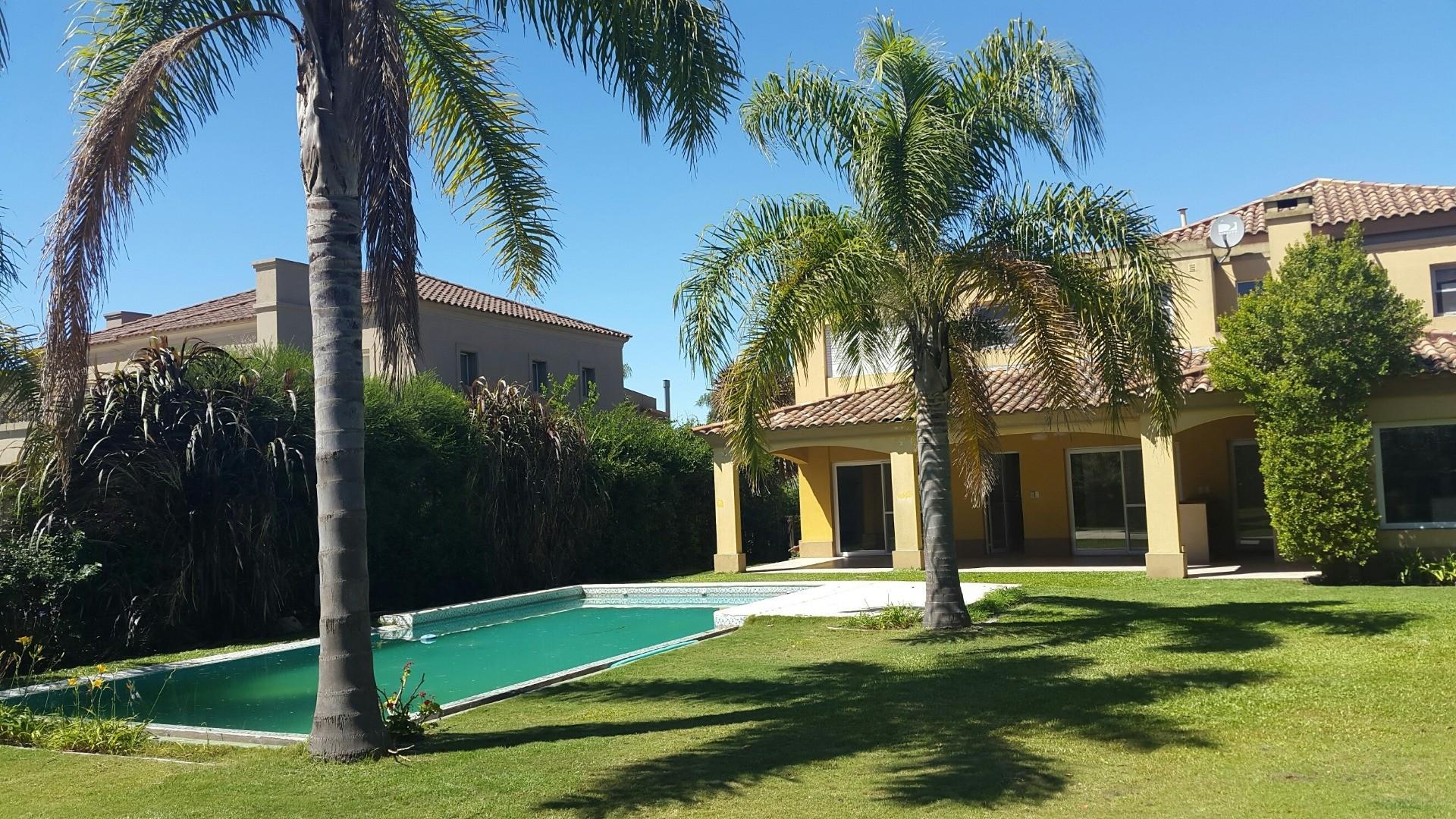 Casa en alquiler en Santa Barbara - Isla Oeste