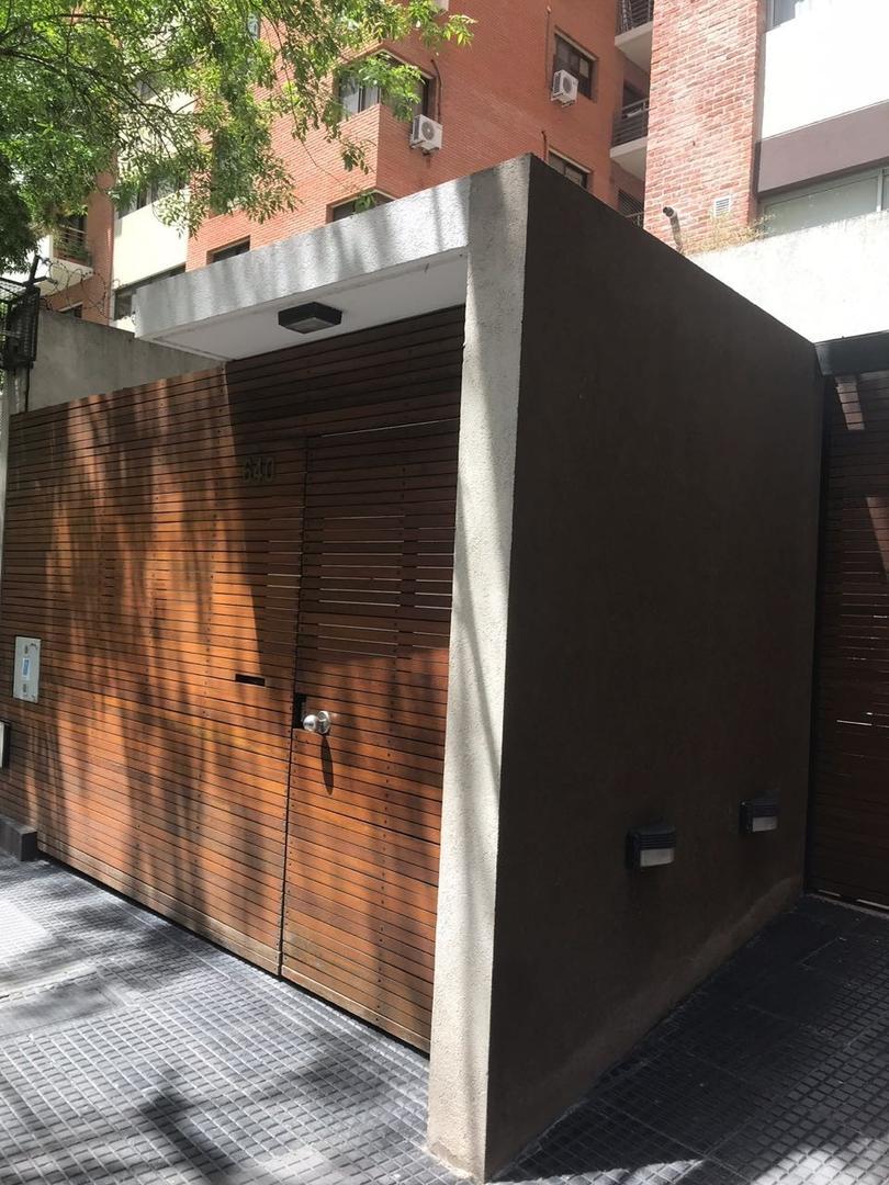 Departamento - Alquiler temporario - Argentina, Olivos - ALBERDI, JUAN B., AV.  AL 600