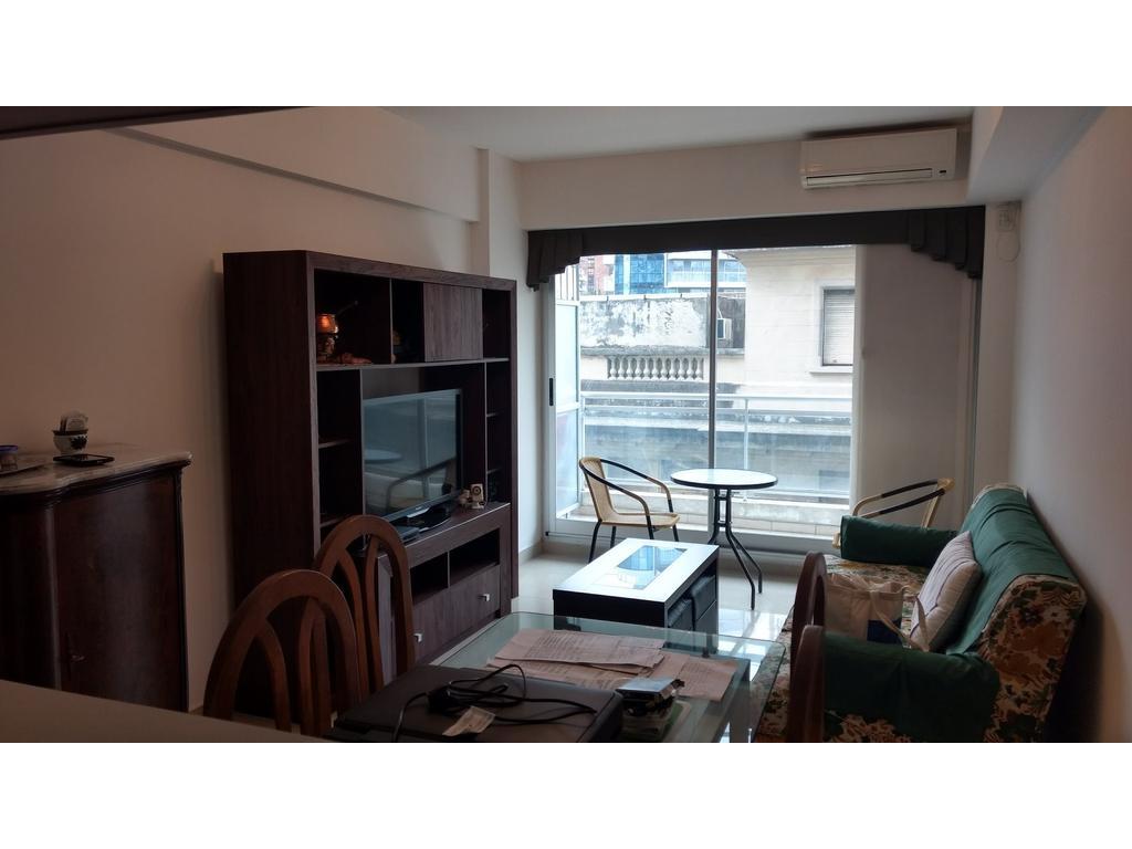 Venta Excelente 2 ambientes 42m2 Apto Credito