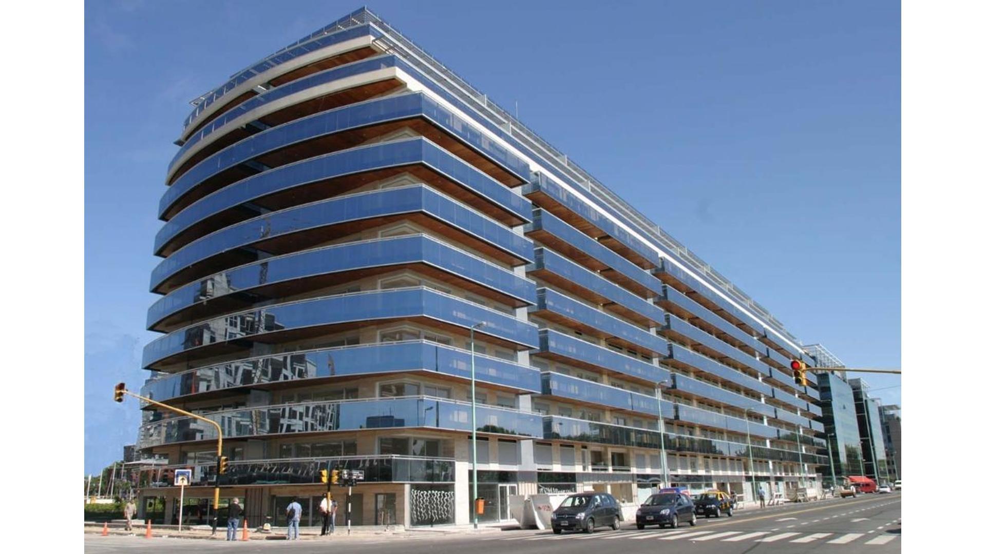 Departamento  en Venta ubicado en Puerto Madero, Capital Federal - MAD0394_LP75877_1