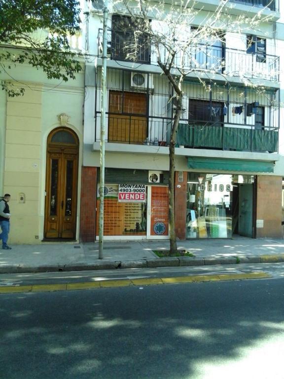 Local  en Venta GRAN OPORTUNIDAD U$S 48000 Barrio Almagro  - CAB0120_LP122058_3