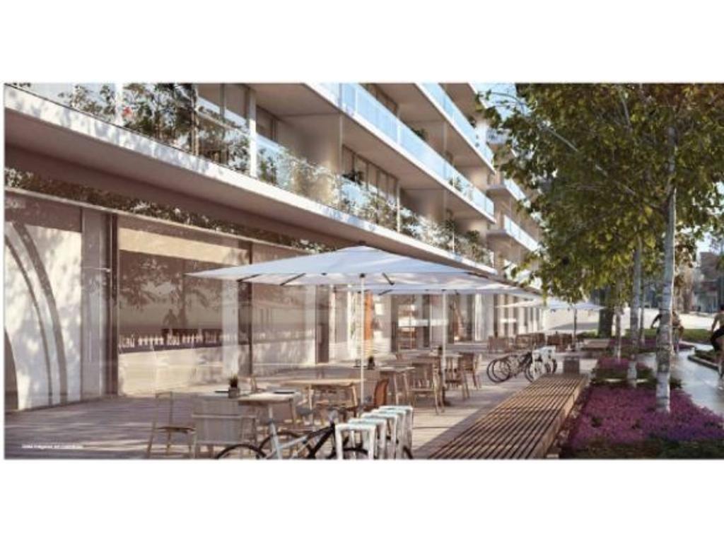 Locales en alquiler | BARRIO PARQUE D. HOLMBERG