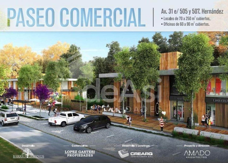 XINTEL(MDA-MDA-647) Oficina - Venta - Argentina, La Plata