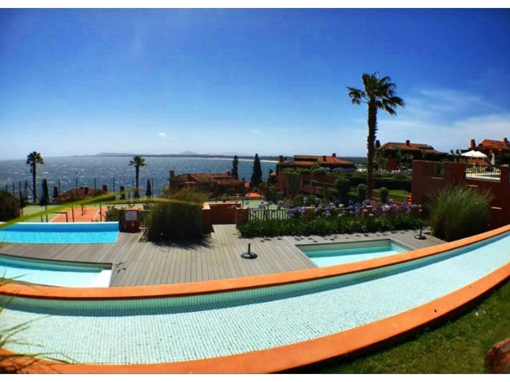 Magnífico Apartamento de lujo en Marina del Este, Punta Ballena