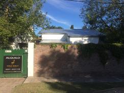 Casa Alquiler en City Bell