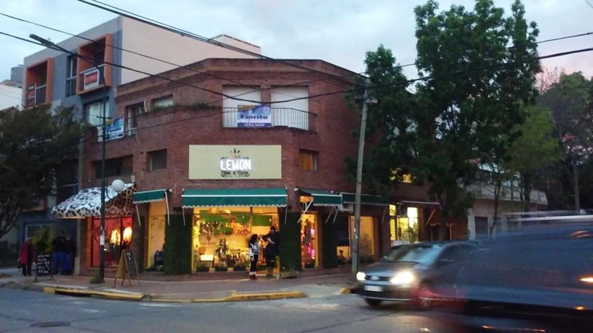 XINTEL(FIO-FIO-136) alquiler 2 oficinas Martinez