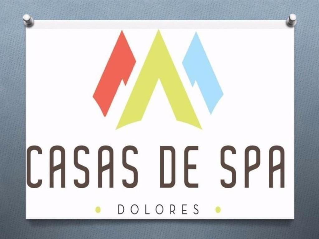 Casas de Spa dentro de Parque Termal Dolores Mall