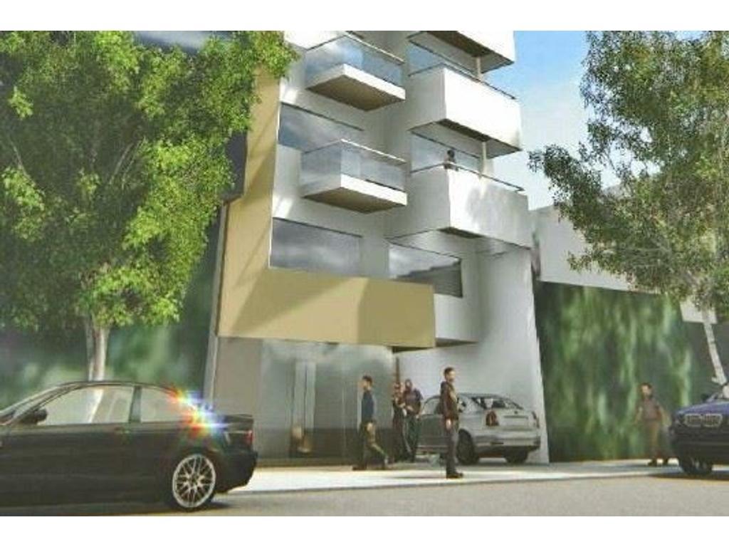 Departamento 2 dormitorio a la venta en Rosario. Urquiza y Cafferata. Entrega Marzo 2017
