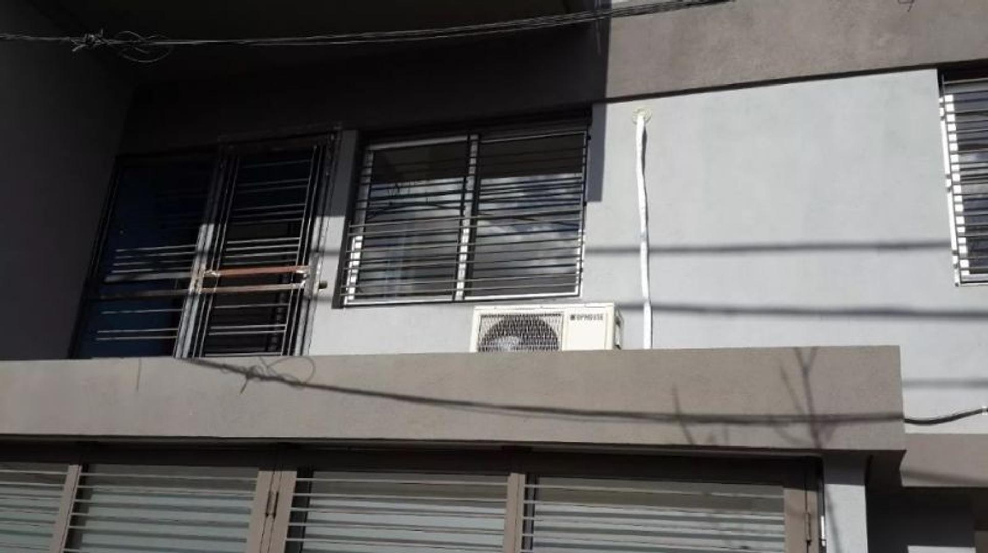 Departamento - 35 m² | Monoambiente | 1 año