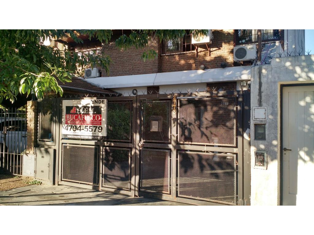 Duplex  5 amb-  Barrio Unicenter- A 2 cuadras de Panamericana-