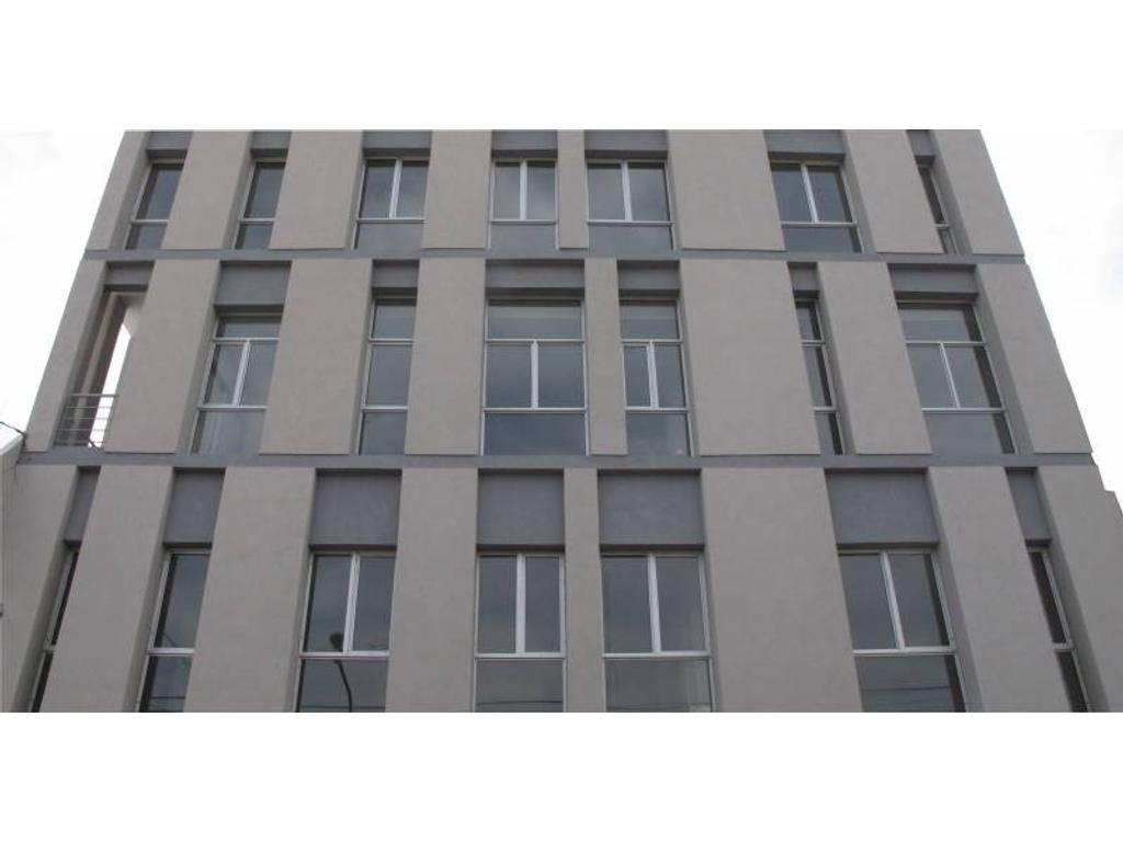 Departamento Monoambiente con entrepiso Edificio Vistas de Pilar