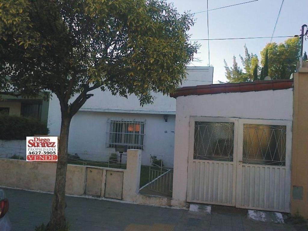 P/ 2 Flias, 2 Casas