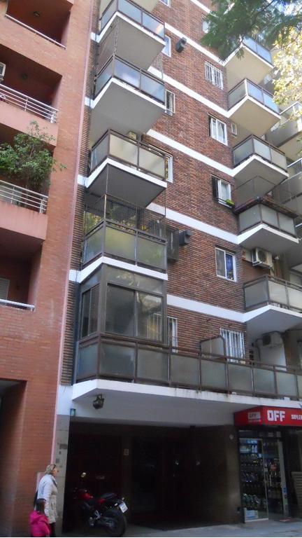 3 ambientes en alquiler, Barrio Norte