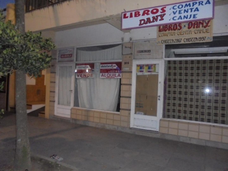 XINTEL(DIT-DIT-2442) Local - Venta - Argentina, SAN BERNARDO - CHIOZZA 3017