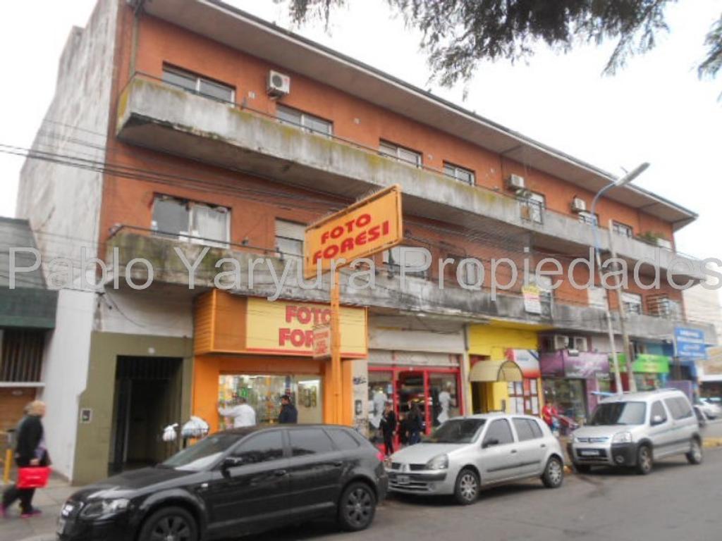 XINTEL(YAR-YAR-13314) Oficina - Alquiler - Argentina, Tres de Febrero - ALBERDI JUAN BAUTISTA 4713
