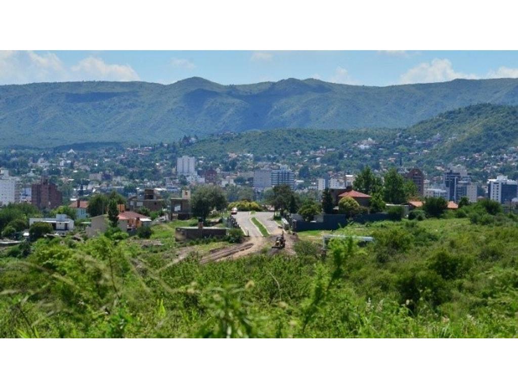 Nºref: 831 -Hermoso terreno en Bº Venturia Pueble Serrano (Bº Cerrado) 16 cuadras del centro