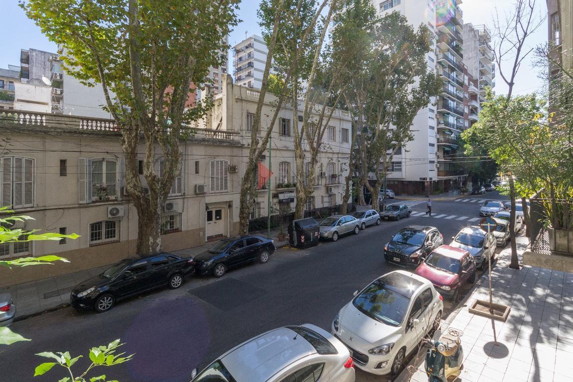 4 ambientes en alquiler, Belgrano