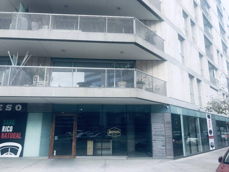 Oficina en Alquiler en Puerto Madero