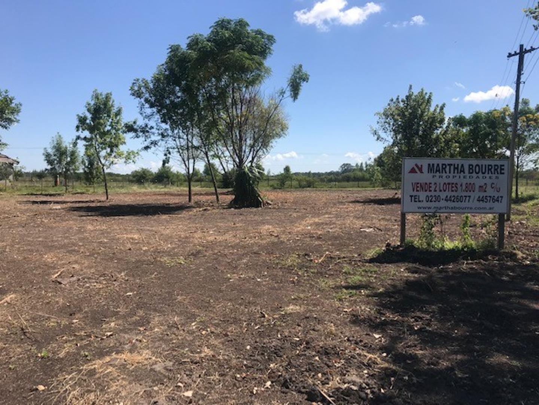 Terreno en Venta en Parque Irizar