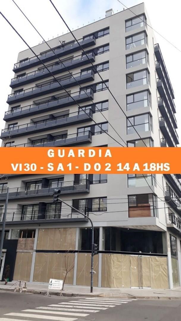 Nahuel Huapi y Bauness - 3 Amb con Gran balcón terraza.VER VI 30, SA 1, DO 2 DE 14 A 18HS