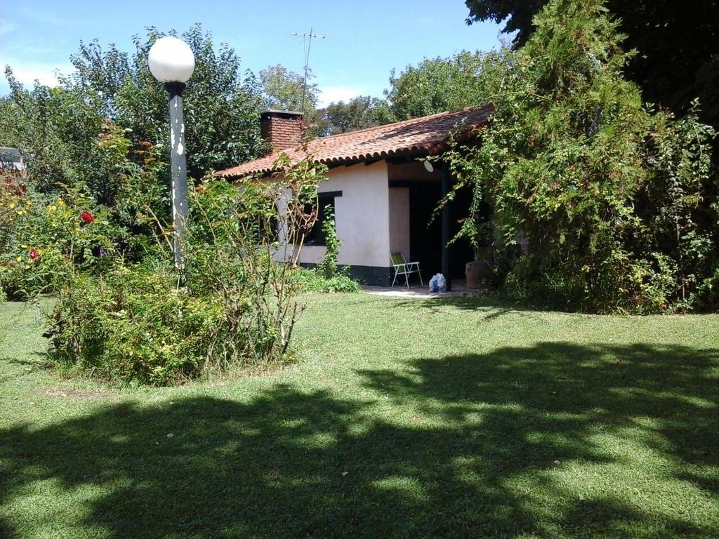 Casa s/Lote 25x60mts - Altos de Merlo