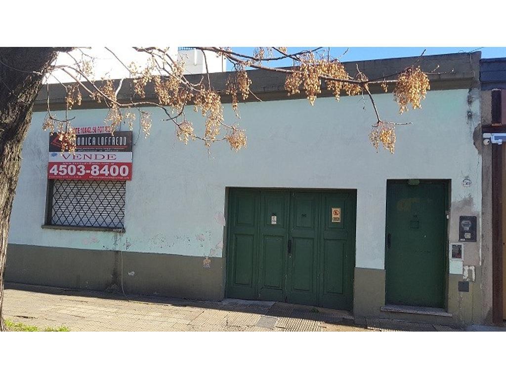 Casa en venta Lote 10x42.50