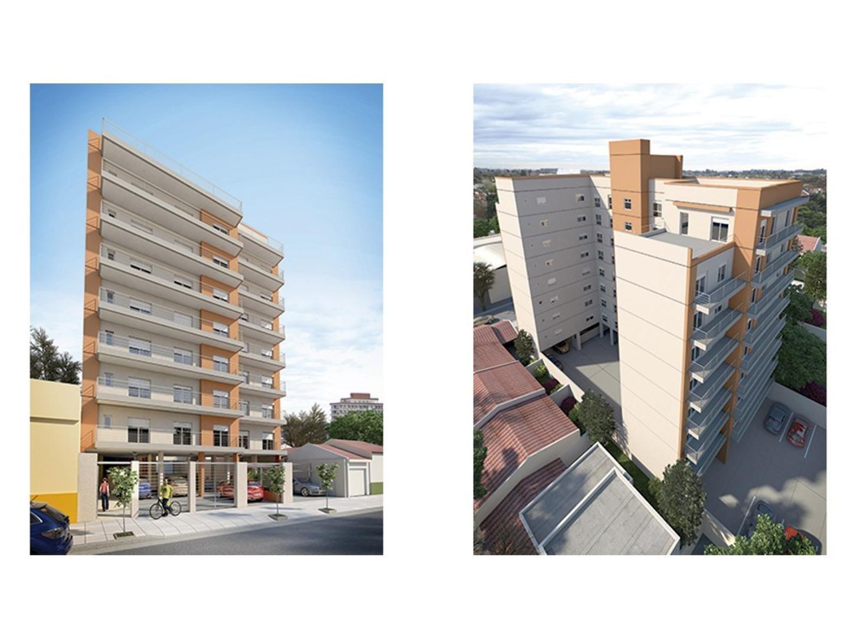 Edificio Desde El Pozo - 2 Amb 45 m² - San Martín 525 - Morón Sur