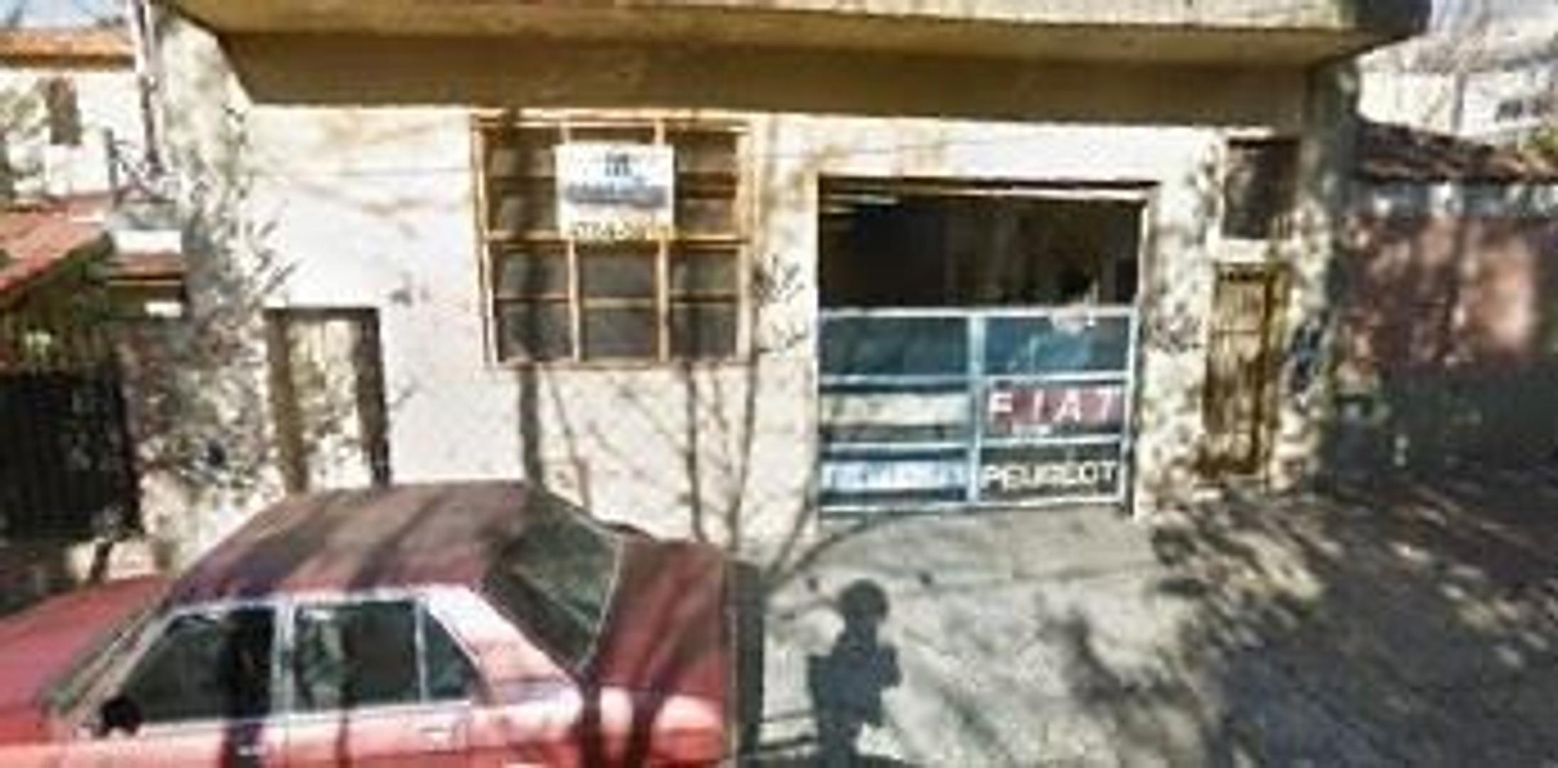 Local Venta con 2 departamentos, opción a construir con planos aprobados.