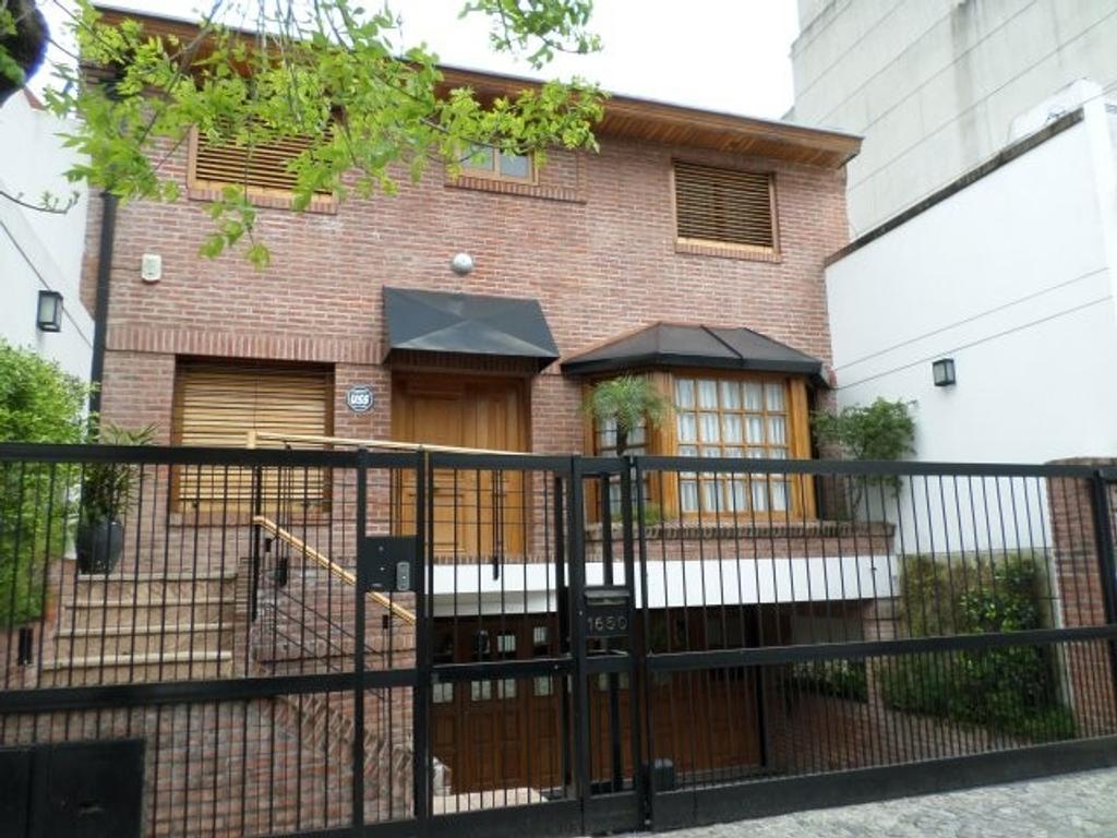 Belgrano R. Espectacular casa Impecable!!
